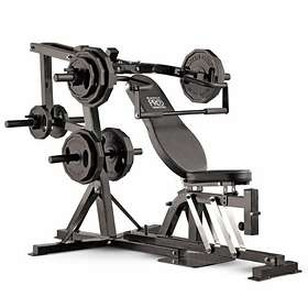 Find the best price on marcy fitness pm4400 leverage home gym
