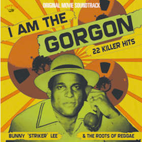 Lee Bunny Striker & The Roots of Du - I Am the Gorgon