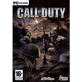 Call of Duty - Game of the Year Edition (PC)