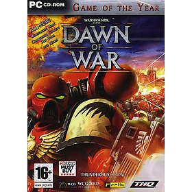 Warhammer 40.000: Dawn of War - Game of the Year Edition (PC)