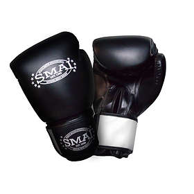SMAI Pro Synthetic Boxing Gloves