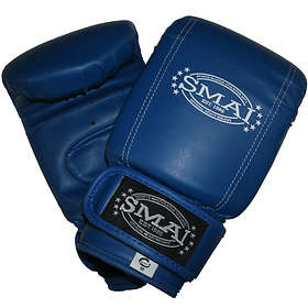 SMAI Trainer Bag Mitts