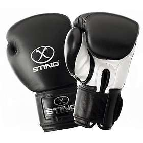 Sting Sports Titan Leather Boxing Gloves