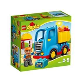 Find The Best Price On Lego Duplo 10527 Ambulance Compare Deals On