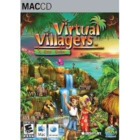 Virtual Villagers (Mac)