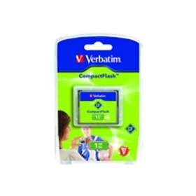 Verbatim Compact Flash 1GB