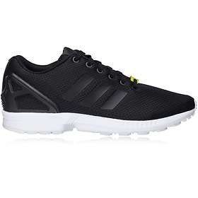 adidas zx flux men's black and white nz