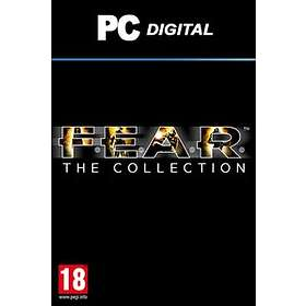 F.E.A.R. - Platinum Collection (PC)