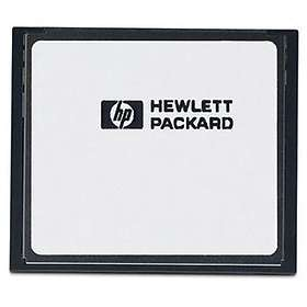 HP Compact Flash 1GB