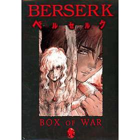 Berserk - Box of War (AU)