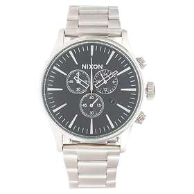 Nixon The Sentry Chrono