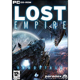 Lost Empire: Immortals (PC)