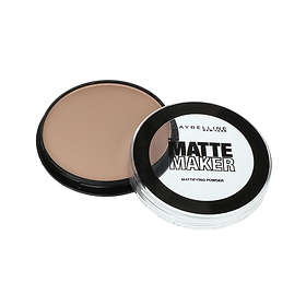 Maybelline Matte Maker Mattifying Powder