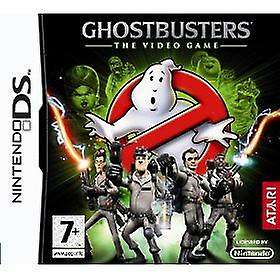 Ghostbusters: The Video Game (DS)