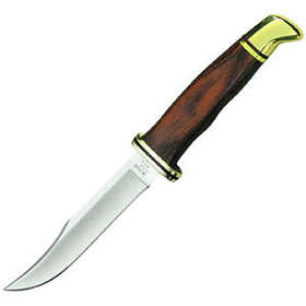 Buck Knives 102 Woodsman Cocobola Dymondwood
