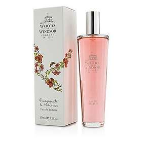 Woods of Windsor Pomegranate & Hibiscus edt 100ml