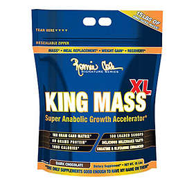 Ronnie Coleman King Mass XL 2.7kg