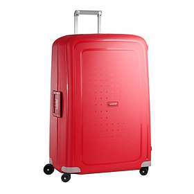 Samsonite S'Cure Spinner 81cm