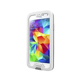 new styles a91af 4172e Find the best price on Lifeproof Frē for Samsung Galaxy S5 | Compare ...