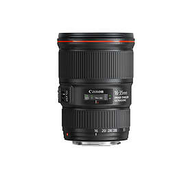 Canon EF 16-35/4.0L IS USM