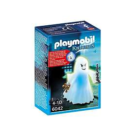 Playmobil Knights 6042 Castle Ghost with Rainbow LED
