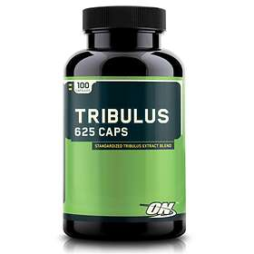 Optimum Nutrition Tribulus 625 100 Capsules