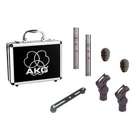 AKG C451B /MP Stereo Set