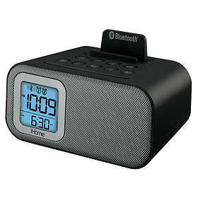 Find the best price on iHome iBT22 | Compare deals on
