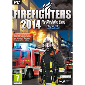Firefighters 2014: The Simulation Game (PC)