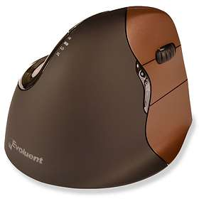 Evoluent Vertical Mouse 4 Small Wireless (Right)