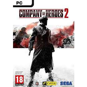 Company Of Heroes 2: Case Blue (PC)