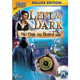 Left in the Dark: No One Onboard (PC)