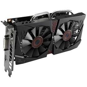 Asus GeForce GTX 750 Ti Strix OC HDMI DP 2GB