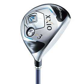 XXIO 8 Fairway Wood