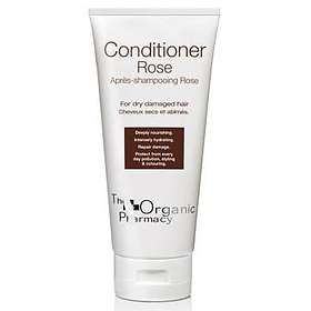 The Organic Pharmacy Rose Intensive Conditioner 200ml