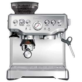 Breville The Barista Express BES860XL