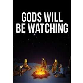 Gods Will Be Watching (PC)