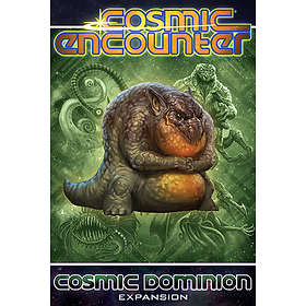 Cosmic Encounter: Cosmic Dominion (exp.)