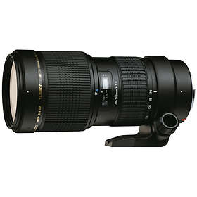 Tamron AF SP 70-200/2.8 Di Macro for Sony A