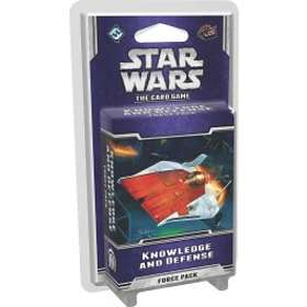 Star Wars: Card Game - Knowledge and Defense (exp.)