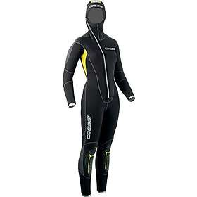 Cressi Facile 7mm Hooded (Women's)