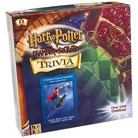Harry Potter and the Chamber of Secrets: Trivia