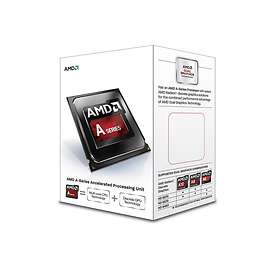 AMD A-Series A4-7300 3.8GHz Socket FM2 Box