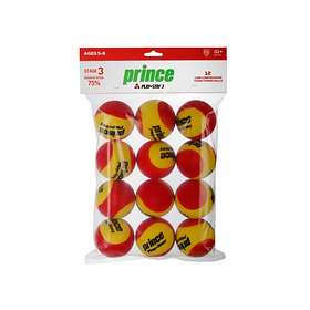 Prince Play&Stay Stage 3 (12 balls)