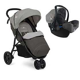 Joie Baby Litetrax 2in1 (3W) (Travel System)