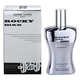 Jeanne Arthes Rocky Man Irridium edt 100ml