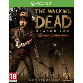 The Walking Dead: The Game - Season Two (Xbox One   Series X/S)