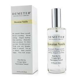 Demeter Hawaiian Vanilla Cologne 120ml