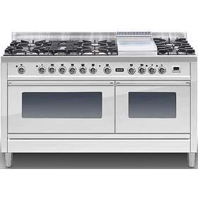 Ilve PW-150F-MP (Stainless Steel)