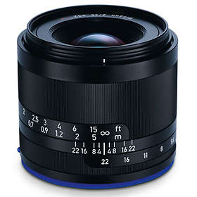 Zeiss Loxia 35/2.0 for Sony E